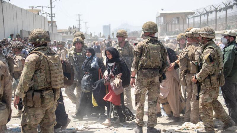 孔誥烽:後阿富汗全球戰略 美全力制中格局成形