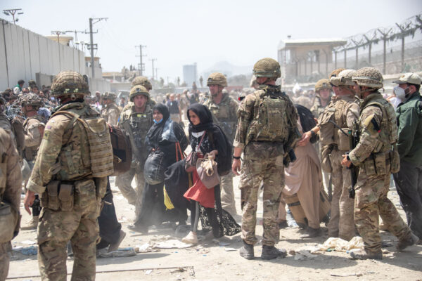 美撤出阿富汗 中共喜忧参半 或放缓一带一路投资