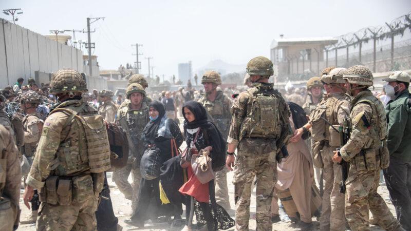 美撤出阿富汗 中共喜憂參半 或放緩一帶一路投資