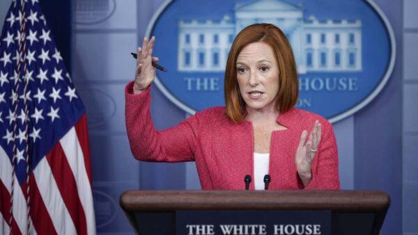 白宫称90天病毒溯源调查如期完成 中共提前开骂