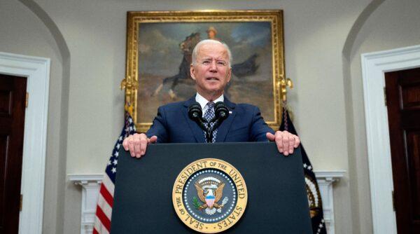G7会晤后 拜登维持8月31日美国撤离喀布尔期限
