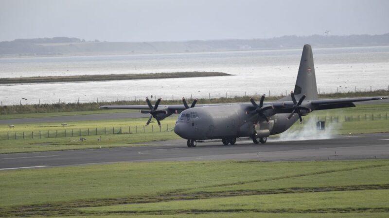 喀布爾空運撤離中止 日本約500人待援