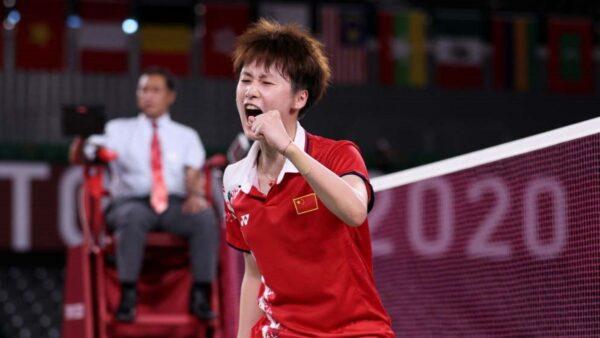 東京奧運小粉紅四處「出征」 自家奪金選手也遭殃