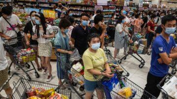 疫情復燃 武漢進戰時狀態 北京「嚴防死守」