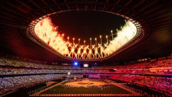 东奥落幕 金牌被美国反超 中国上下一片叹息