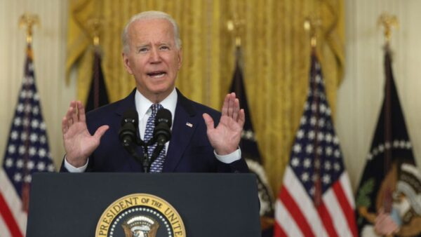 美国将召开民主国家领袖峰会 对抗独裁主义
