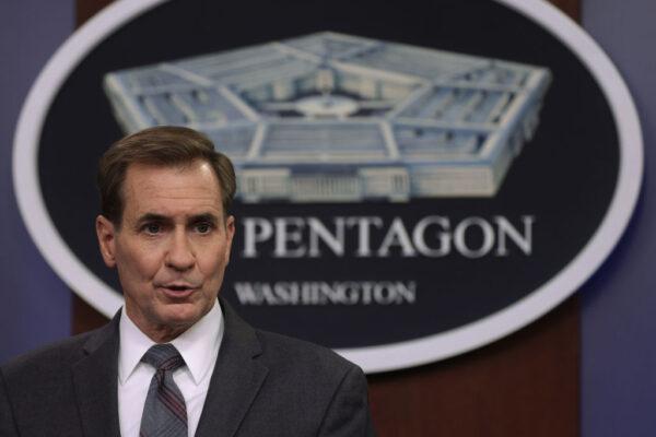 塔利班兵臨阿富汗首都 美大使館銷毀敏感文件