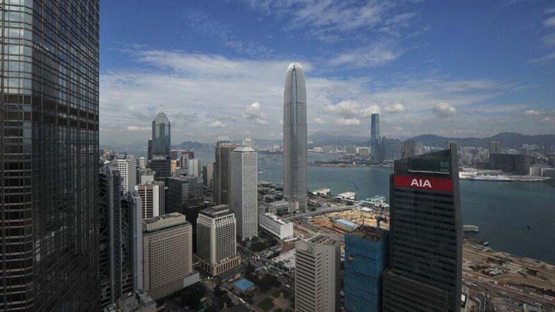 專家:香港若執行反制裁法 過半外資銀行恐撤離