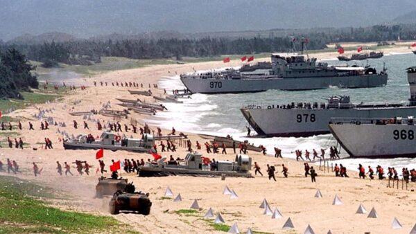 【名家专栏】台湾能阻止中共武力侵台吗?