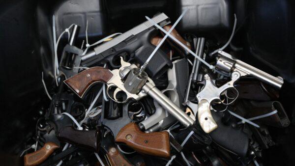 【名家专栏】加州枪支管控法失败 该结束了