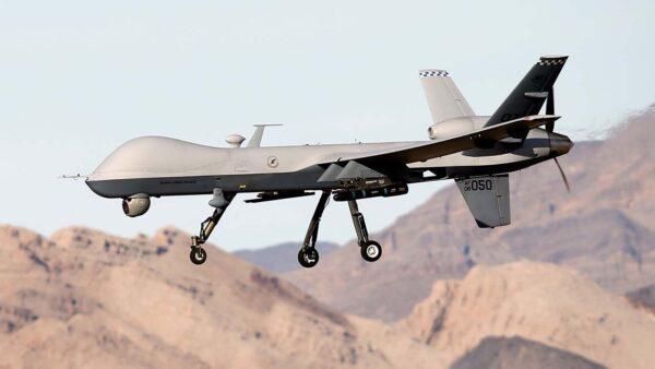 報復阿富汗恐襲 美軍稱已「斬首」一名IS策劃者
