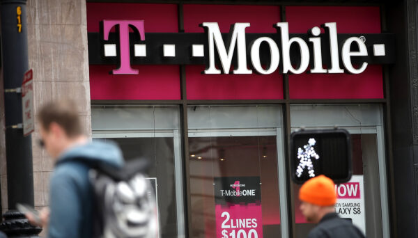 遭黑客入侵 T-Mobile洩露逾四千萬人個資