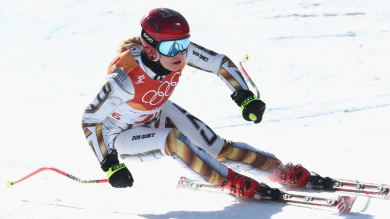 【名家專欄】是否抵制北京冬奧?讓運動員決定