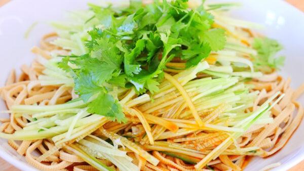 【美食天堂】3道凉拌黄瓜做法~夏日必吃美食!