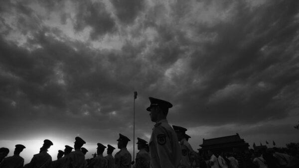 古嘯:中共國防部自曝軍校遭遇「躺平」