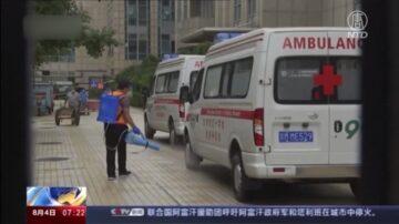 Delta病毒速扩 北京限23地区旅客进京