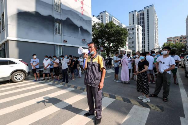 河南鄭州護士染疫 曾參加800人婚宴