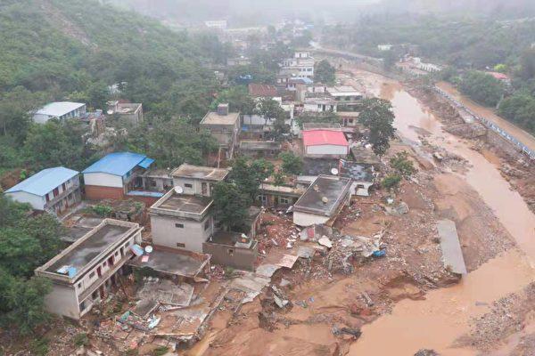 袁斌:關於河南洪災的11個疑問 國務院能查清嗎?