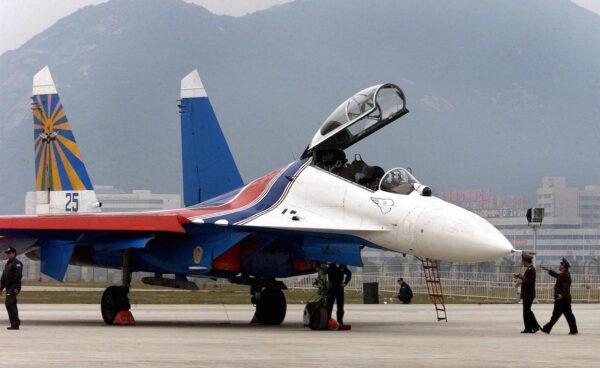 中俄军力对比 更现实的近邻威胁(三)