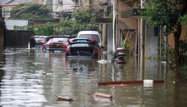 钟原:党媒含糊其辞 中国洪灾到底多严重?