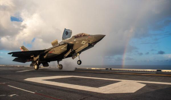 沈舟:英美联合军演 演习台海防卫战术