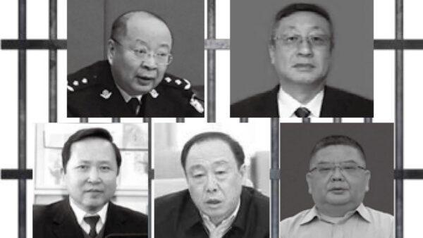 楊寧:公安廳副廳長溺亡疑點多 涉落馬高官