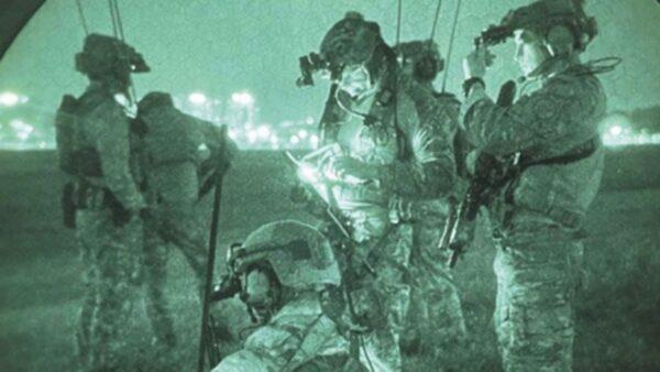 駐韓美軍罕見動作 「斬首金正恩」 畫面曝光