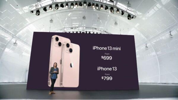 iPhone13怎麼買?美三大電信商優惠措施一次看