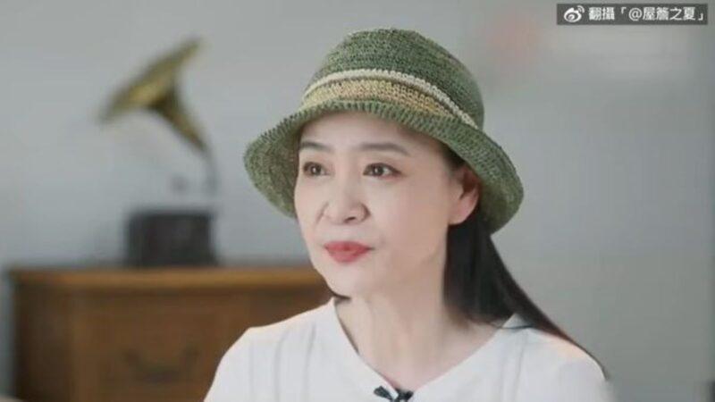 老公過世10年始終獨居 劉雪華近況曝光