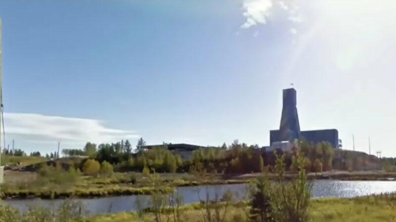 加拿大礦場39礦工受困 巴西業者:輔助梯助脫險