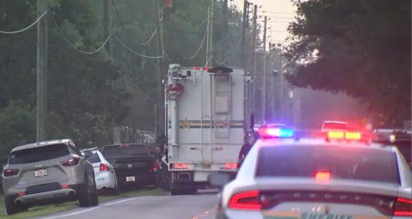 男持枪闯佛州民宅枪杀4人 母抱婴苦求仍遇害