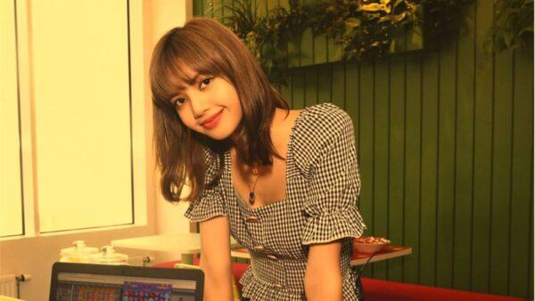 YG娱乐公开Lisa专辑曲目:她发光的时刻来了