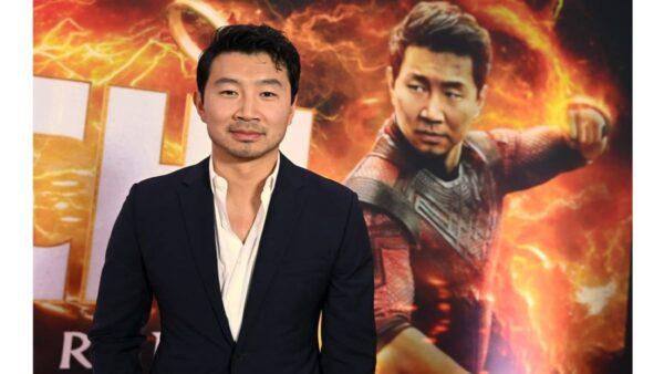 漫威首部华人英雄片热卖 男主角遭五毛翻旧账