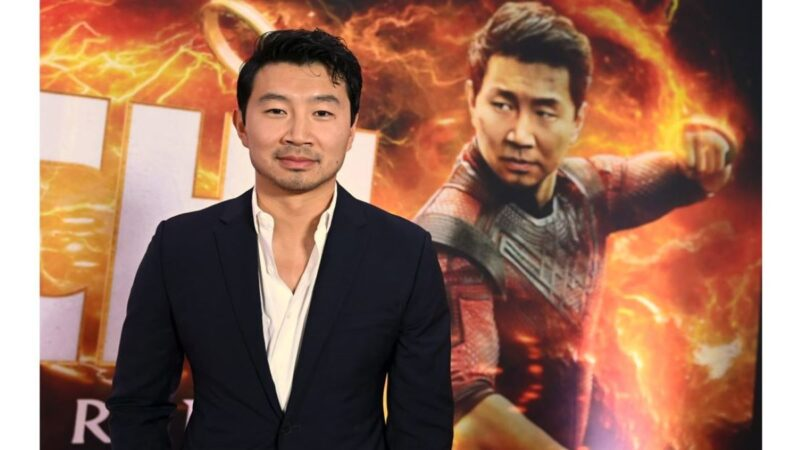 漫威首部華人英雄片熱賣 男主角遭五毛翻舊賬