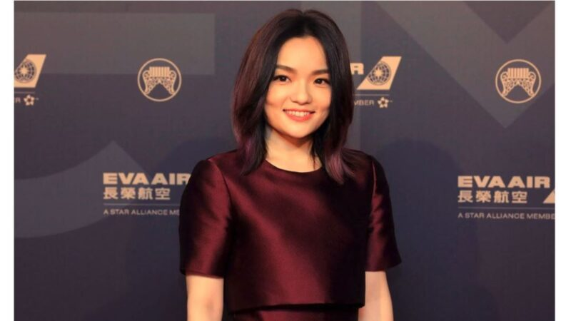 徐佳瑩再曝喜訊 《雛形》曝光粉絲嗨翻