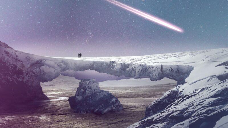每隔百萬年地球遭遇一大劫 當下我們如何能夠順天象?
