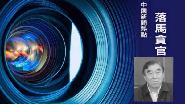 中石化前副總經理曹耀峰被查 已退休7年