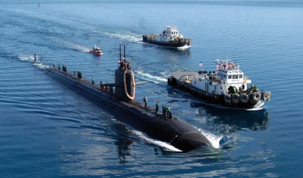 程曉農:澳洲核潛艇戰略改變印太地區戰略格局