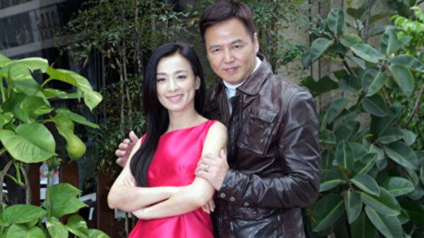 中共整肃娱乐圈  传台湾女星张庭注销9家公司