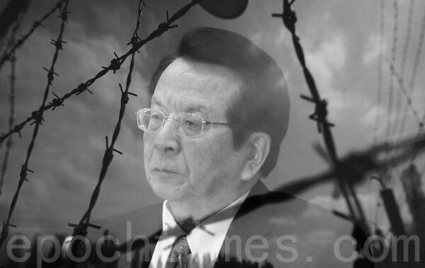 周曉輝:習清剿政法系 江曾派系發政變威脅?
