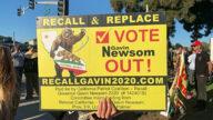 紐森暫留任 加州議員籲改革罷免制度