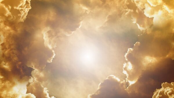 近代二位文人瀕死體驗:元神離體所見的世界