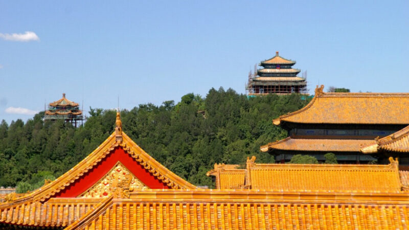 中國的傳統色彩是哪一種顏色?