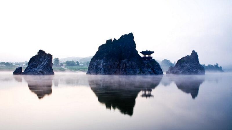 醫聖李時珍(二):石頭說話 神仙入夢