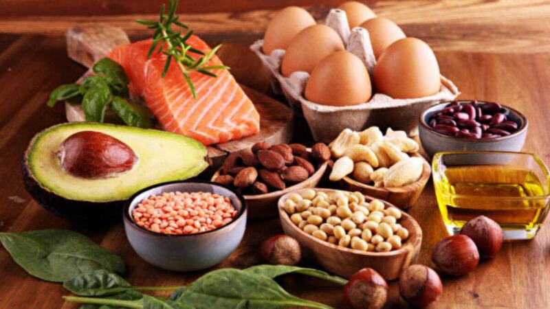 增強記憶力的7類食物