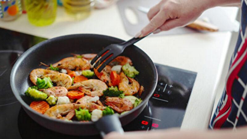 一个常见烹饪错误 让你胆固醇升高