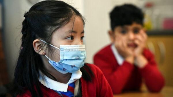 孩子開學返校 家長需做哪些防疫準備?