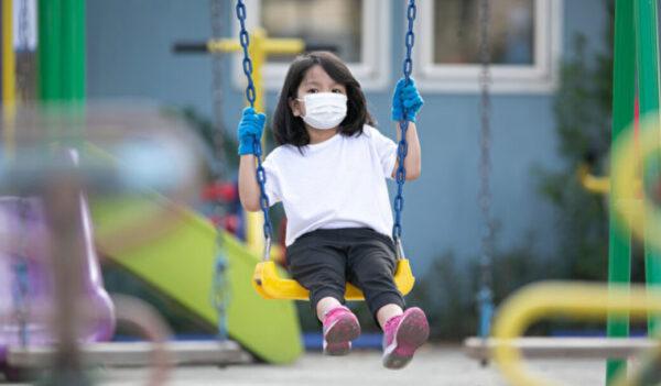 台爆幼儿园群聚感染 3类儿童新冠重症风险高