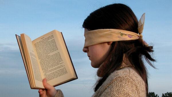 奇妙的盲视觉 大脑能感知到眼睛却看不到