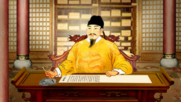 唐太宗怎麼教太子平天下?(3)
